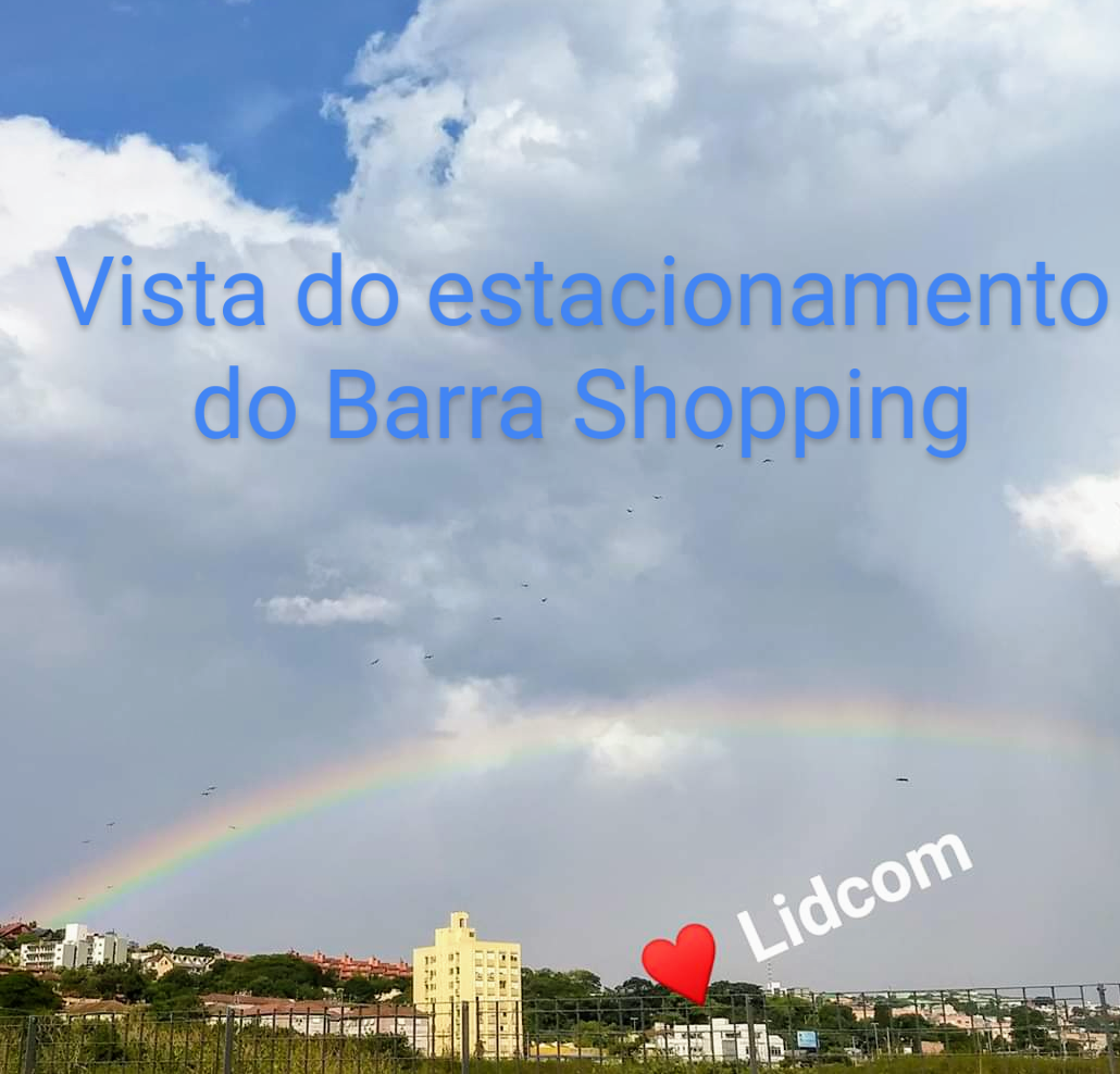Lidcom - atras do Barra Shopping em Porto Alegre
